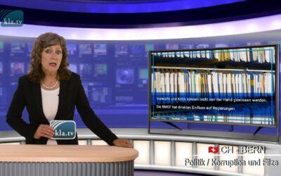 Verstrickungen der Schweizer Regierung mit der Bill & Melinda Gates-Stiftung